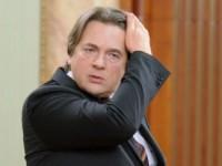 Константин Эрнст до сих пор переживает за нераскрывшееся кольцо на Олимпиаде