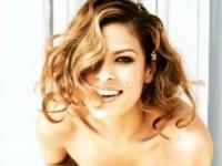 Ева Мендес снялась в откровенной фотосессии для интернет-издания «Egotastic» (7 ФОТО)