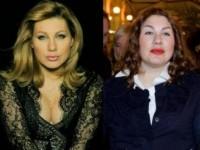 Как толстеют звезды российского шоу-бизнеса (ФОТО)