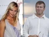 Роман Абрамович и Мария Шарапова вошли в список самых влиятельных личностей в спортивном мире