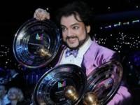 Итоги юбилейной премии «Муз-ТВ» подведут на Муз-ТВ