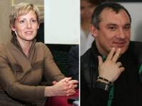 Николай Фоменко в очередной раз стал отцом