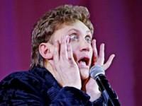 Поклонников Сергея Дроботенко обокрали во время концерта кумира