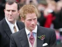 Принц Гарри и его розовый маникюр (ФОТО)