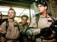 Билл Мюррей попросил сделать его призраком в «Охотниках за привидениями 3»