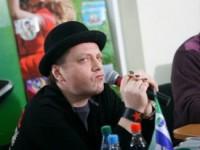 Глеб Самойлов создает новую группу