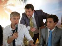 Продюсеры «Горько!» обвинили команду «Левиафана» в нарушении регламента Киноакадемии