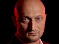 Гоша Куценко устроил вечеринку прощания с матом