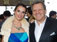 Экс-супруга Бориса Грачевского подралась с домработницей