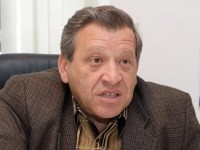 Бориса Грачевского с девушкой задержали на границе Грузии