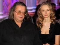 64-летний Александр Градский станет отцом в третий раз