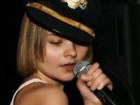 Возвращение певицы Хели - проекта Ивана Шаповалова (8 ФОТО)