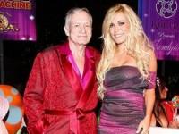 84-летний основатель Playboy - вновь жених