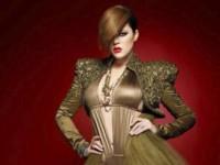 """Хлое Кардашьян в фотосессии для """"YBR"""": перемена к лучшему? (7 ФОТО)"""