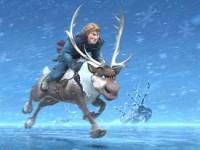 Disney анонсировал мультфильм «Холодное сердце» (ФОТО и ВИДЕО)