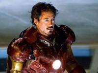 Студия Marvel начинает съемки третьей части франшизы «Железный человек»