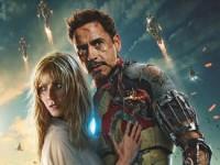 «Железный человек 3»: Тони Старк вновь спасет мир