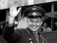 Для россиян Гагарин является символом XX века