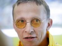 Ивану Охлобыстину исполнилось 45 лет