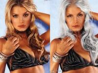 Как будут выглядеть звезды шоу-бизнеса в старости? (Часть 2)