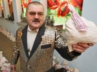 Пенсионер из Новосибирска зовет  Людмилу Путину замуж
