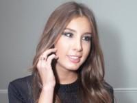 Кэти Топурия удивила поклонников новой причёской (2 ФОТО)