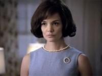 Кэти Холмс вновь перевоплотится в Жаклин Кеннеди