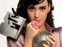 Хедлайнером премии «Муз-ТВ –2009» станет Кэти Перри