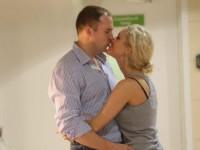 Катя Гордон вышла замуж за адвоката Сергея Жорина (ФОТО)