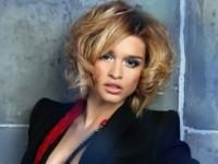 Кибер-преступники выложили в Сеть снимки обнаженной Ксении Бородиной (ФОТО)