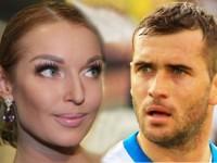 Анастасия Волочкова обязала футболиста Кержакова на себе жениться