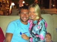 Футболист Александр Кержаков не позволяет бывшей жене видеться с сыном