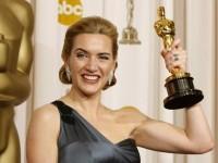 """Кейт Уинслет получила """"Оскар"""" как лучшая актриса года"""
