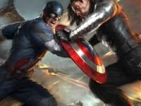 «Первый мститель: Другая война»: интересные факты о съемках фильма