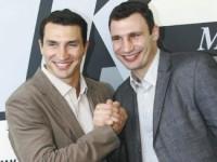 Виталий Кличко дал совет брату по поводу будущего отцовства