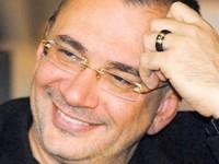 Константин Меладзе запел