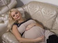 Ксения Новикова во второй раз стала мамой