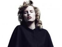 Каролина Куркова в V Magazine (5 ФОТО)