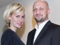 У Гоши Куценко родилась вторая дочь