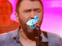 НТВ вырезало Путина и Медведева из песни «Ленинграда» (ВИДЕО)