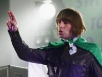 Британцы признали Лиама Галлахера лучшим фронтменом всех времен