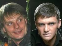 Игорь Лифанов и Александр Носик едва не погибли в автоаварии