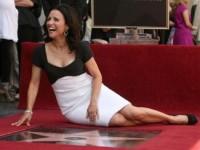 На Аллее славы в Голливуде имя актрисы написали с двумя ошибками (ФОТО)