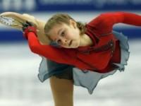 Липницкая стала третьей в короткой программе на чемпионате мира (ВИДЕО)