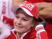 Московская строительная компания подарила квартиру Юлии Липницкой