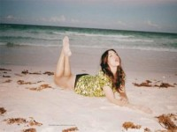 "Лив Тайлер для журнала ""Purple Fashion"": встречаем весну на отдыхе (6 ФОТО)"