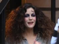 Хэллоуин-2013. Наиболее яркие и шокирующие наряды знаменитостей
