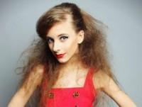 Лиза Арзамасова закончила съёмки своего дебютного клипа (ВИДЕО)