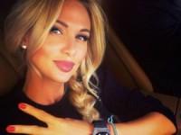 Викторию Лопырёву сняли с рейса «Аэрофлота»