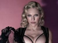 Мадонна шокировала публику фотосессией в латексе (ФОТО)